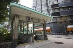 「堺筋本町駅」17番出口