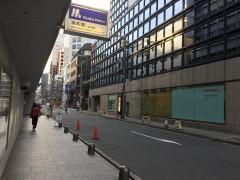 「本町駅」1番出口
